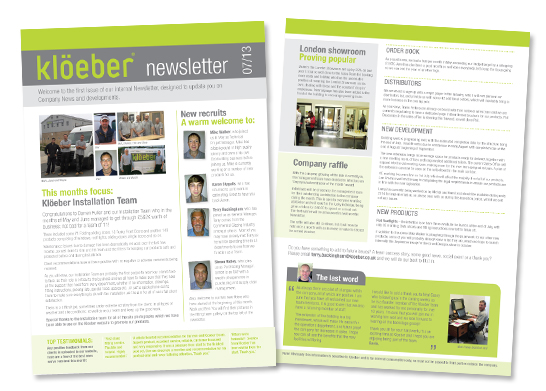 DL 6 Page Roll Folded Price 4 Page Newsletter Design Ideas
